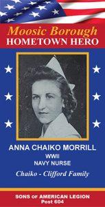 First Responders Banners - Nursing